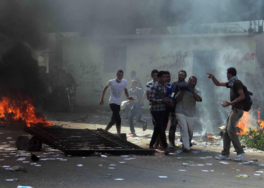 МВД Египта запретило деятельность «народных дружин», ведущих борьбу с «Братьями-мусульманами»