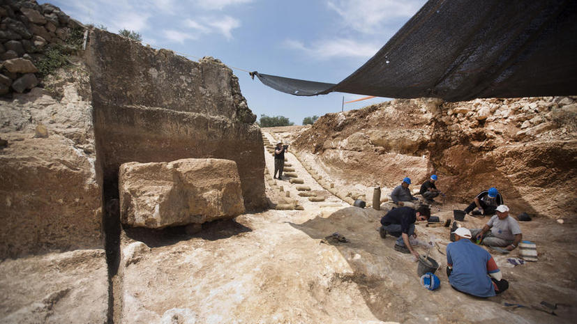 Израиль запретил ЮНЕСКО приезжать в Иерусалим с проверкой