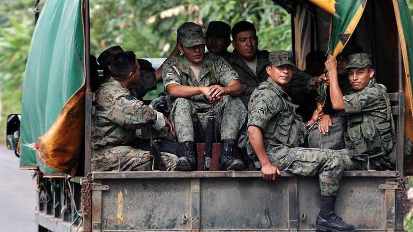Пентагон отвлечёт колумбийских партизан от борьбы при помощи «мыльных опер»