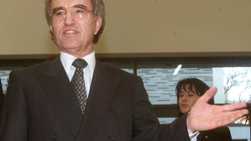 Советник экс-канцлера Германии Гельмута Коля: Снятие санкций против России — безальтернативно