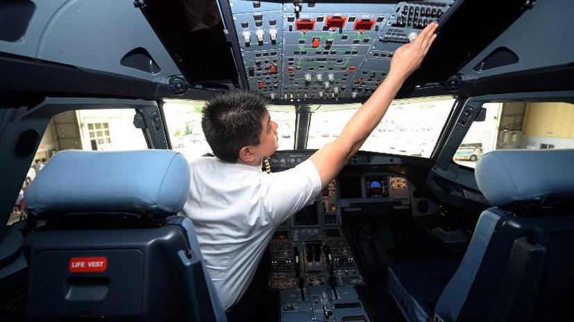 Отчёт: ирландская авиакомпания Ryanair подвергает риску пассажиров, экономя на топливе