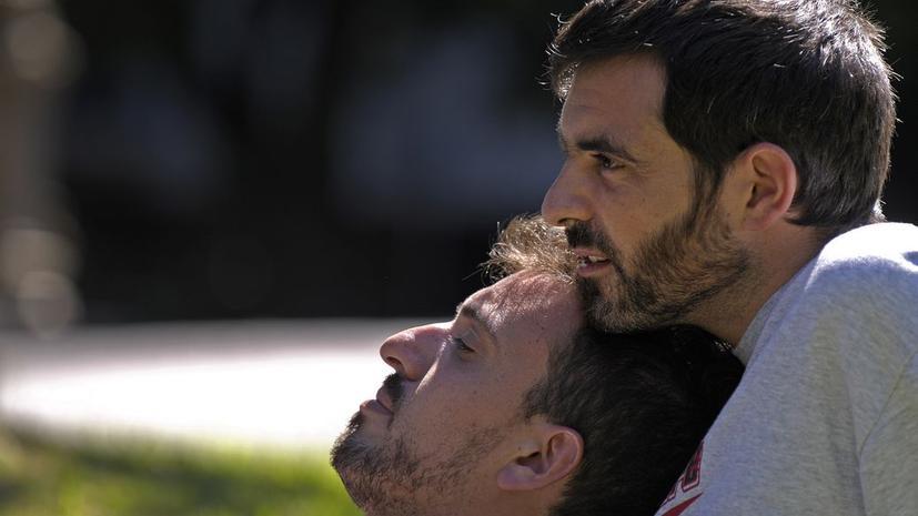 В Пуэрто-Рико гомосексуальным парам запретили усыновление