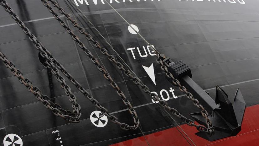 В Нидерландах задержаны активисты Greenpeace, преследовавшие российский танкер