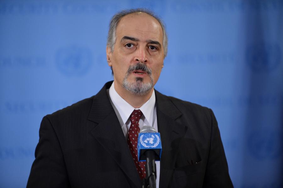 Представитель Сирии в ООН: Юридически Сирия теперь полноправный участник Конвенции по борьбе с химоружием