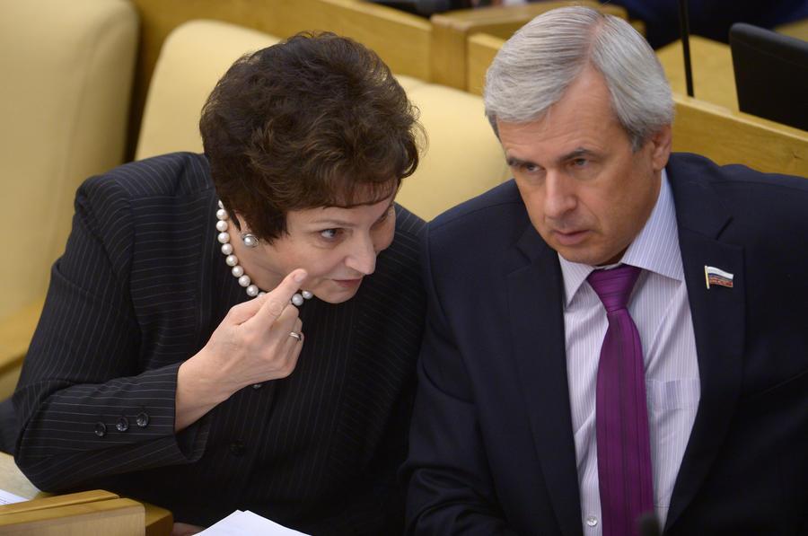 Госдума изменит наказания для неплательщиков штрафов