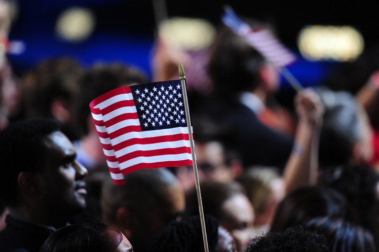 Состав Конгресса США не претерпел серьезных изменений по итогам выборов