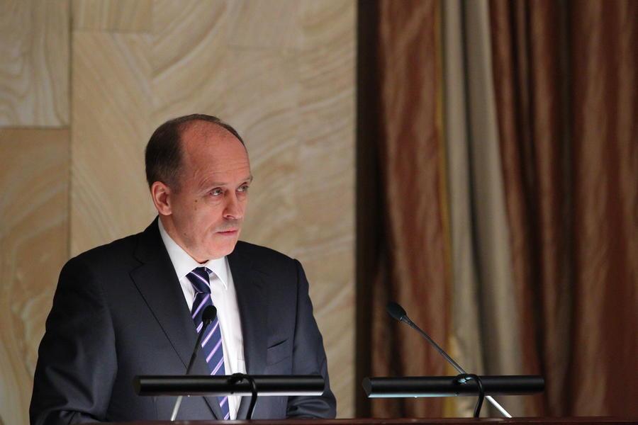Глава ФСБ: Действия ряда стран привели к появлению и росту «Исламского государства»