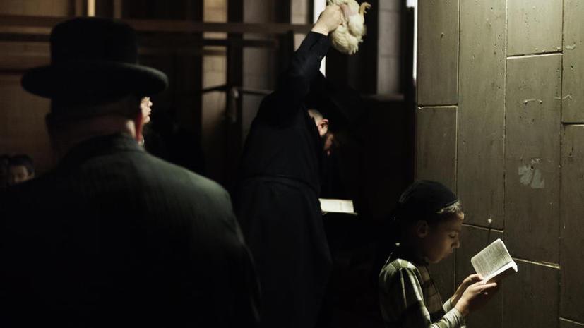 Исследование: по Европе расползаются антисемитские настроения
