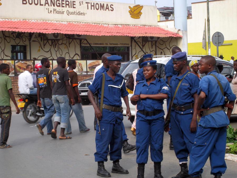Интерпол объявил в розыск «белую вдову», причастную к теракту в Найроби