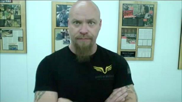 Американский снайпер пообещал начать убивать, если в США запретят оружие