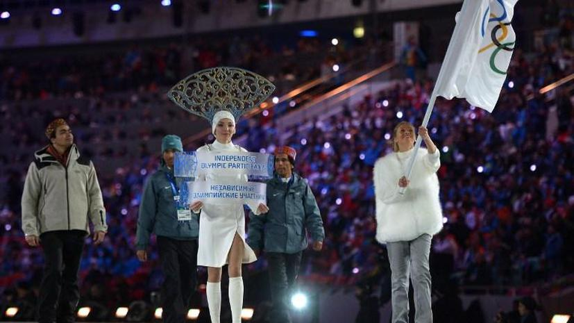 Индия может принять Олимпиаду