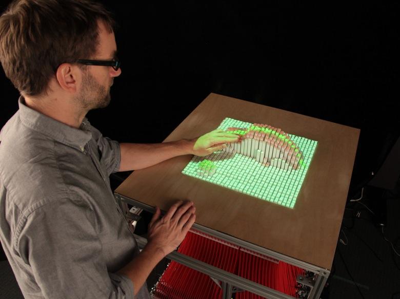 Ученые из США разработали систему удаленного контроля за предметами