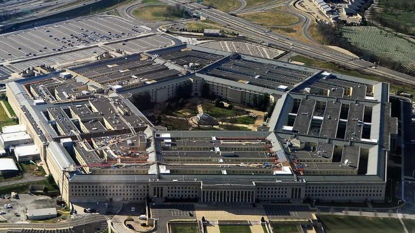 Пентагон не уложится в бюджет расходов, если начнёт военную операцию в Сирии