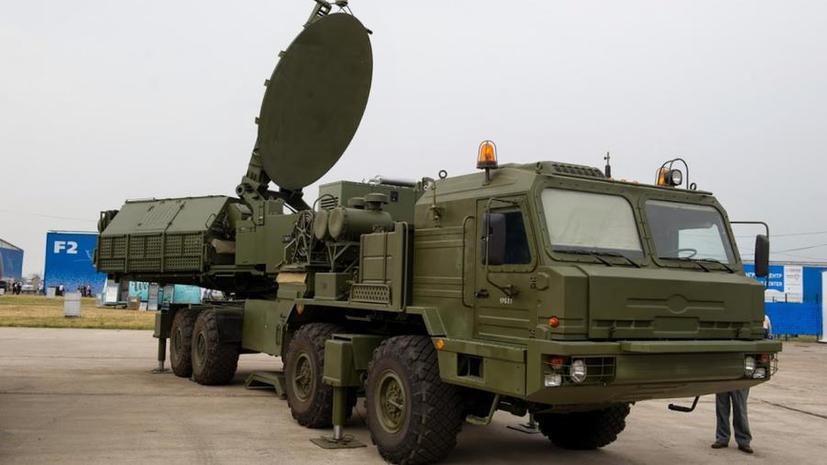 Российская армия получит возможность отключать иностранные военные спутники