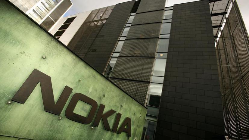 Nokia терпит убытки в первом квартале 2013 года, но худшие времена позади