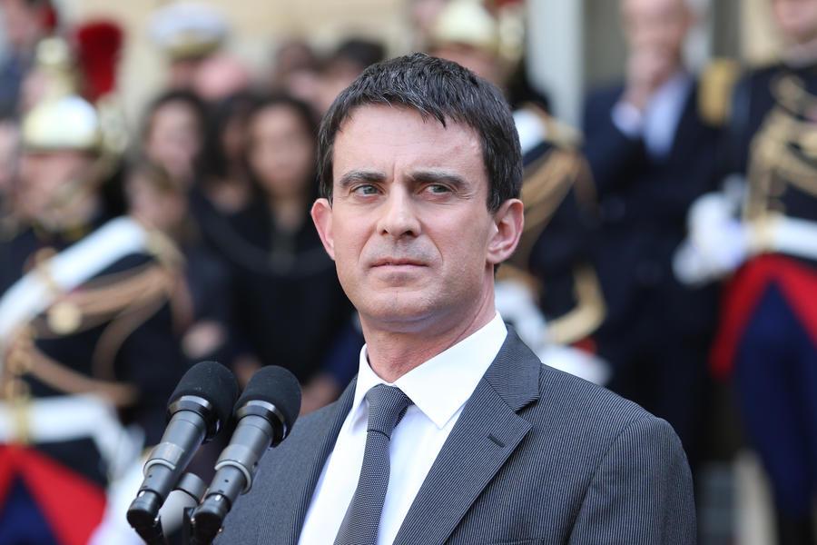 Новый премьер-министр Франции может спасти рухнувшие рейтинги президента
