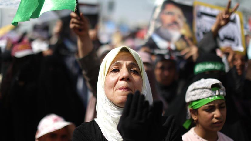 Саудовская Аравия и ОАЭ пообещали выделить новому правительству Египта $8 млрд