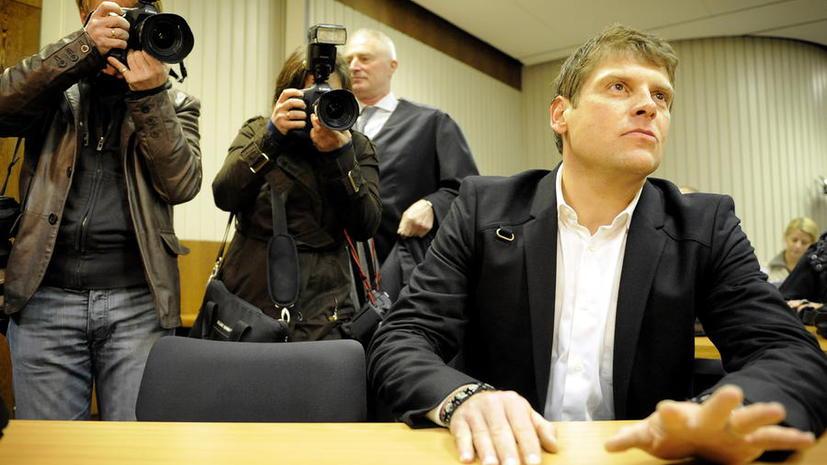 Олимпийский чемпион Ян Ульрих призвал вернуть Лэнсу Армстронгу титулы победителя «Тур де Франс»