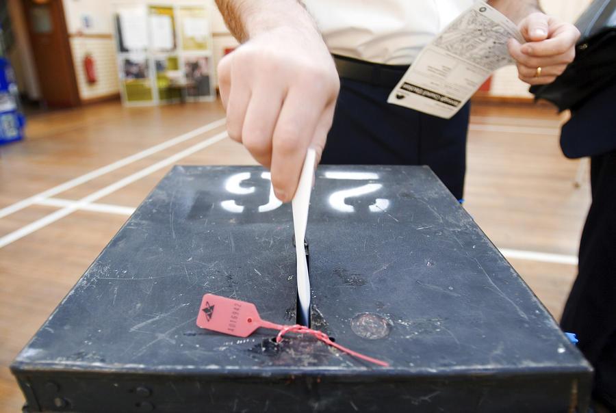 Голосуй или проиграешь: молодых британцев заставят ходить на выборы под угрозой штрафа