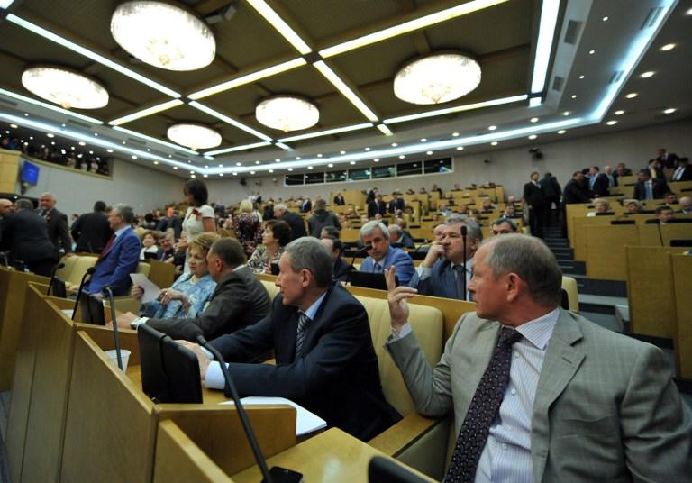 Госдума: Расширение «списка Магнитского» грозит «беспрецедентным» скандалом