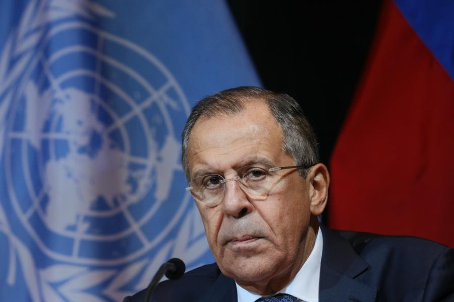 Сергей Лавров: В последнее время приходится сталкиваться с политизацией гуманитарных связей