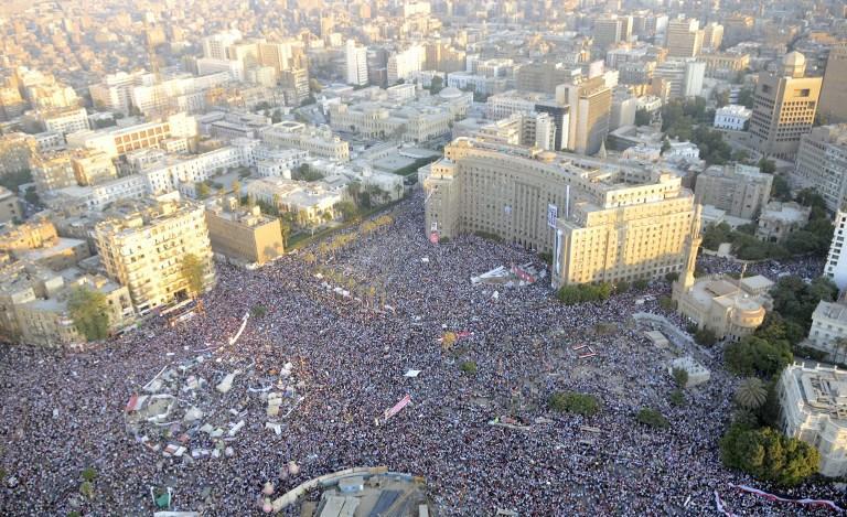 Пан Ги Мун и Джон Керри призвали прекратить насилие в Египте