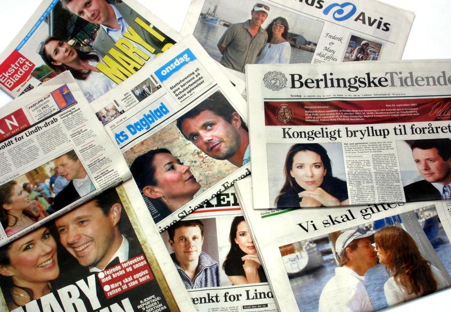 Посол России в Копенгагене возмущён освещением Олимпиады в датских СМИ