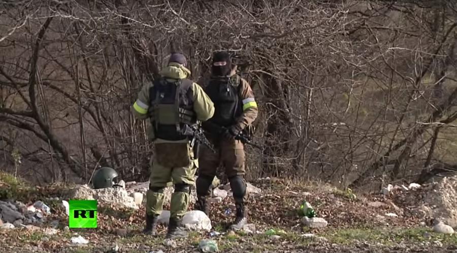 В Нальчике уничтожен лидер присягнувшей на верность ИГ банды