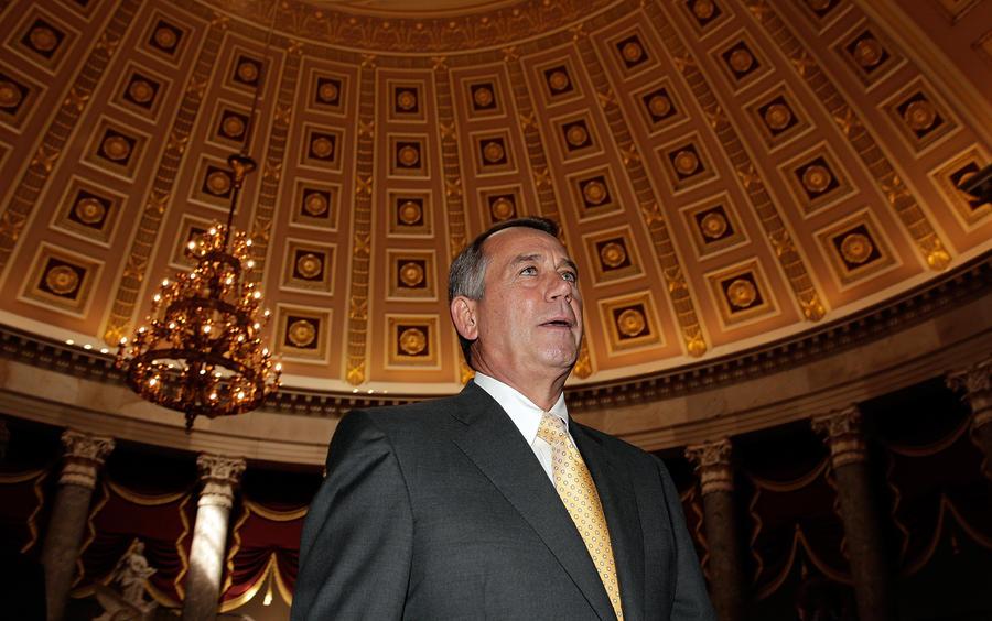 Bloomberg: Внешние кредиторы США обеспокоены риском дефолта