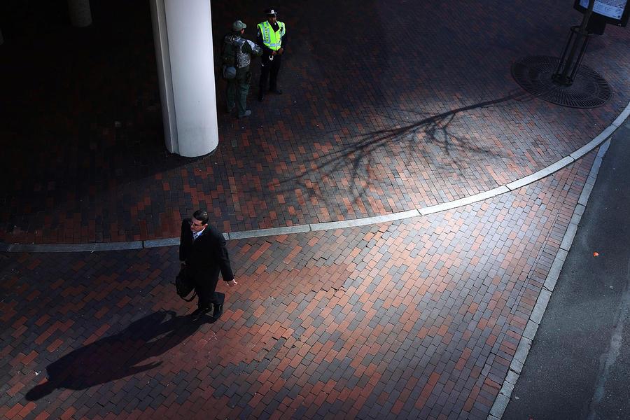 Власти США установили личность бостонcкого террориста