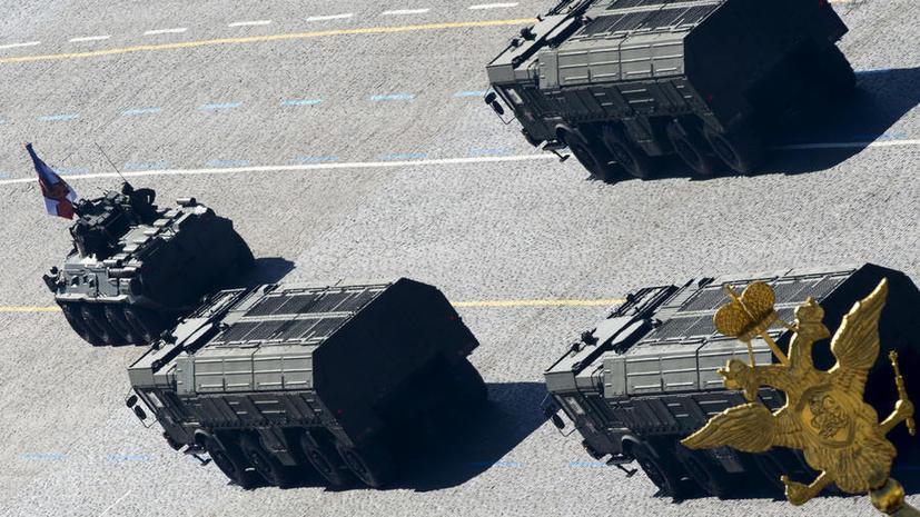 Госдеп США назвал «нагнетанием напряжённости» размещение «Искандеров» в Калининграде