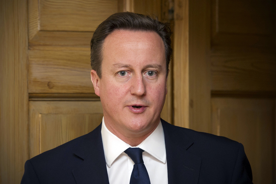 Кэмерон осудил атаку «Аль-Каиды» на газоперерабатывающий завод в Алжире