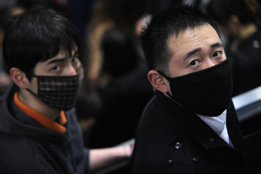 Китайские военные обвиняют США в распространении вируса птичьего гриппа