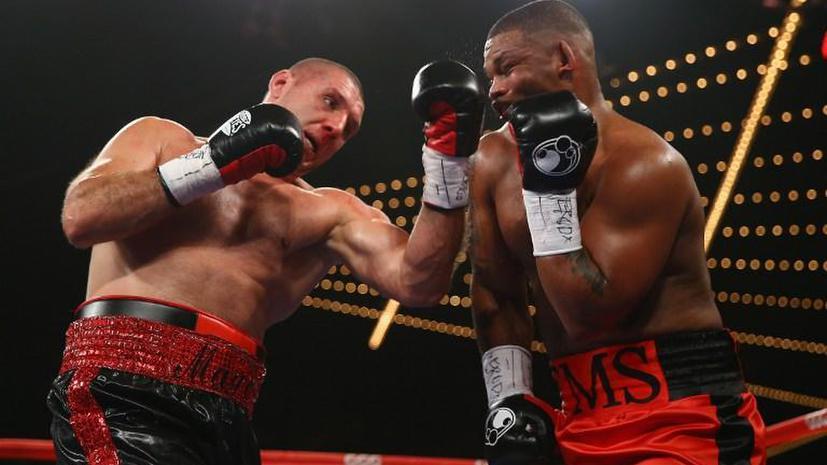 Бокс и солидарность: кубинец Майк Перес посвятит следующий бой россиянину Магомеду Абдусаламову