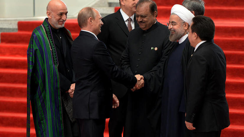 Владимир Путин: Россия и Иран продолжат сотрудничество, несмотря на турбулентности в международных отношениях