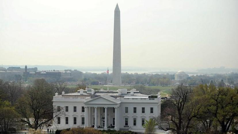 США расширили список санкций против России в связи с ситуацией на Украине