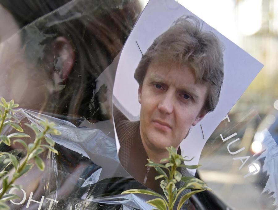 Британский суд отказал в проведении открытого разбирательства по делу Литвиненко