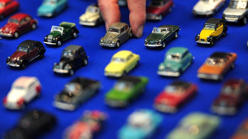 На дорогах Великобритании появятся автомобили без водителей