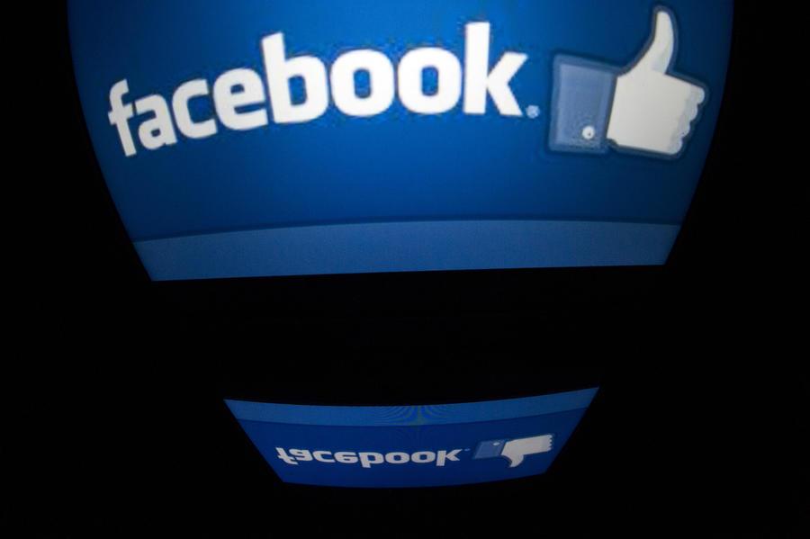 Генпрокуратура и Роскомнадзор проверят Facebook