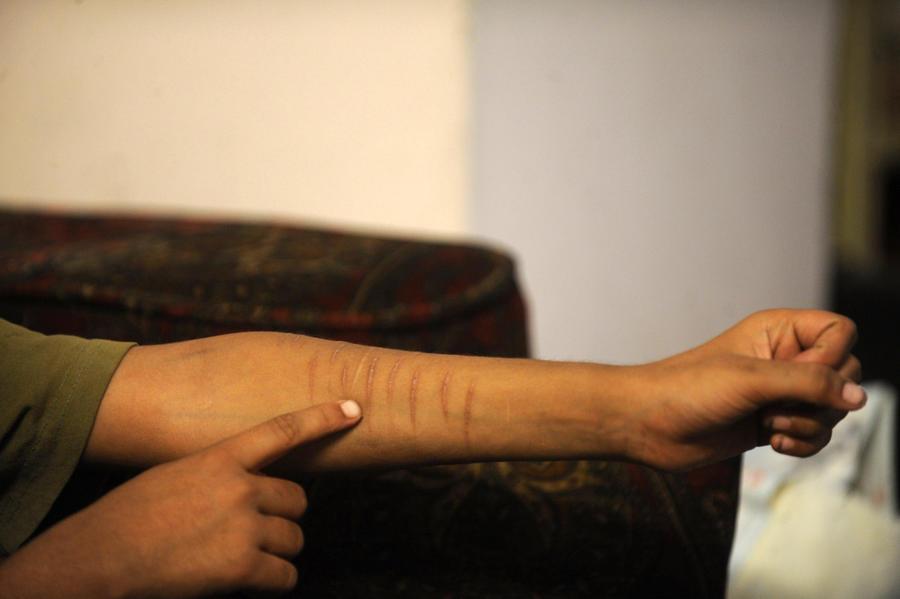 Урок суицида: американские школьники получили задание написать предсмертные записки