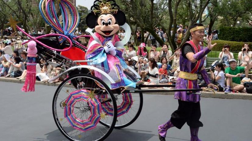 Инвалидам больше не позволят посещать Диснейленд без очереди