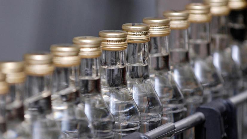 Из Казахстана и Белоруссии могут запретить привозить больше 5 литров алкоголя