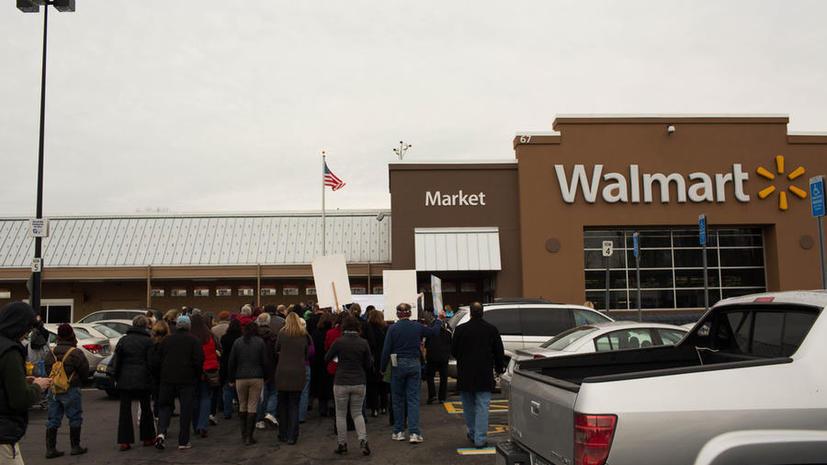 Компанию Walmart оштрафовали на $110 млн за незаконный сброс токсичных отходов