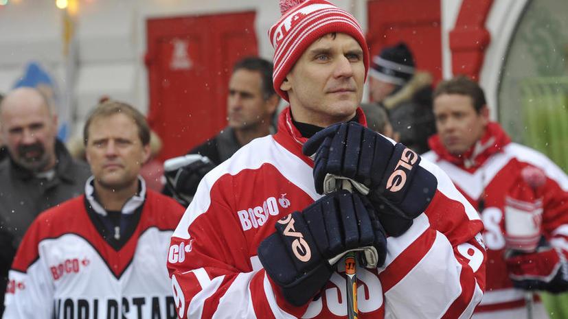 Алексей Яшин совместит должности в мужской и женской олимпийских сборных по хоккею