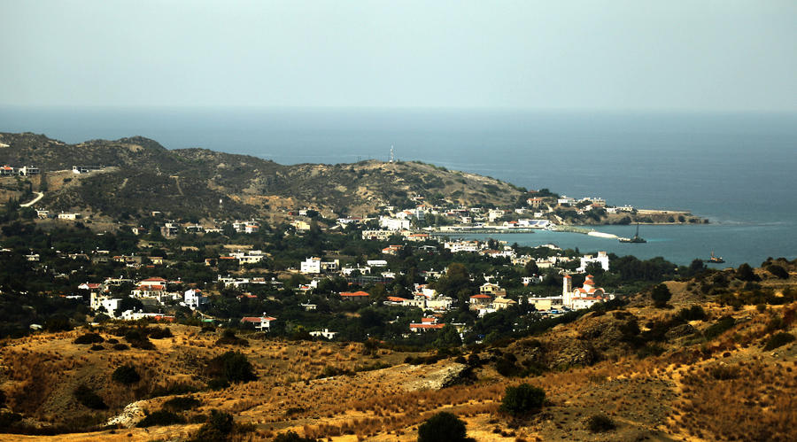 У побережья Кипра обнаружено крупное захоронение боеприпасов