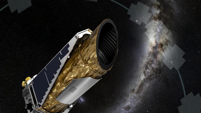 Сразу три «суперземли» открыты учёными по соседству с Солнцем