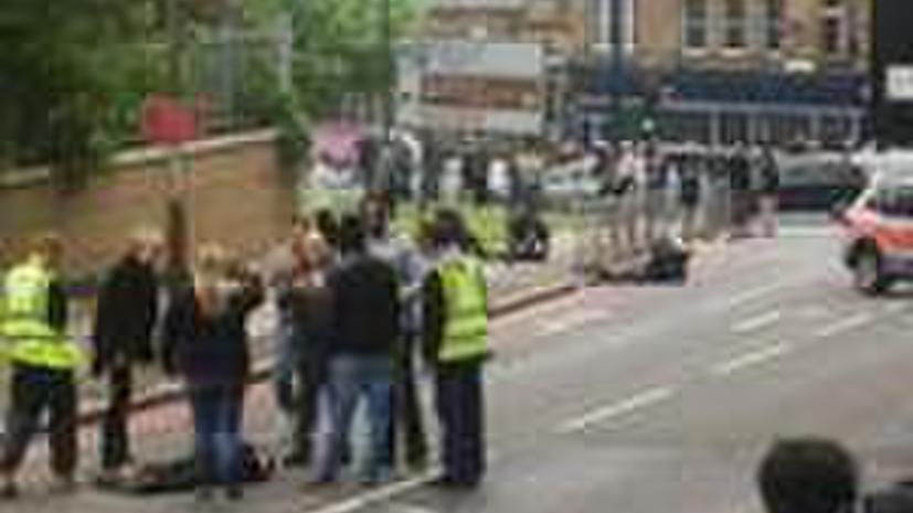 Лондонские террористы: Мы клянемся всемогущим Аллахом, что никогда не перестанем с вами сражаться