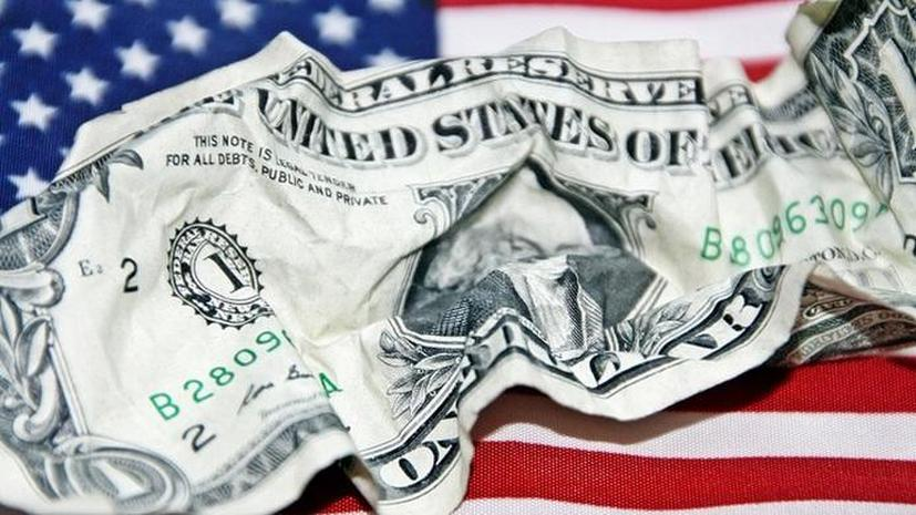 СМИ: Россия и Китай бросили финансовый вызов Западу