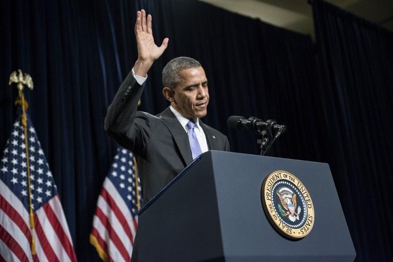 Барак Обама подписал законопроект, повышающий потолок госдолга США