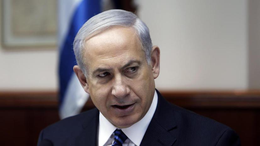 Биньямин Нетаньяху запретил обсуждать поставки С-300 в Сирию